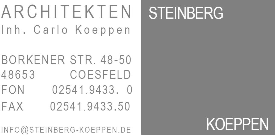 Architekten Coesfeld steinberg koeppen architekten